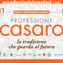 Corso Casaro I edizione
