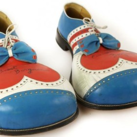 clownshoes per Fortis