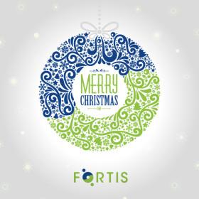 Buon Natale da Fortis