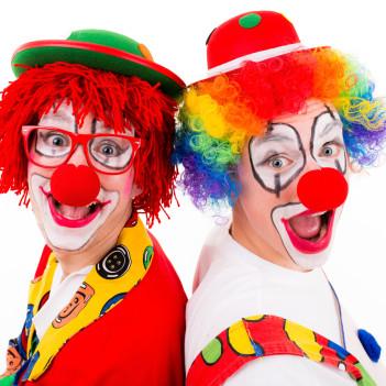 Clown Terapia 2014