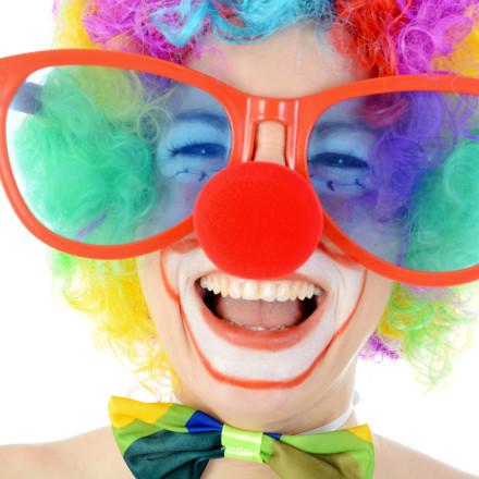 Clown Terapia