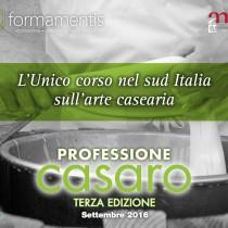 Corso Casaro 3a edizione