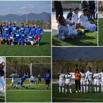 Calcio e solidarietà - preview