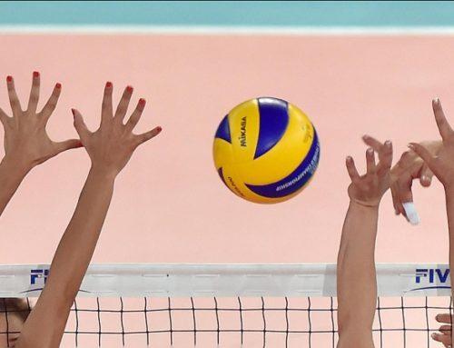 28 gennaio | Final Four Coppa Campania 2018 Volley Femminile: una borsa di studio per una giovane pallavolista