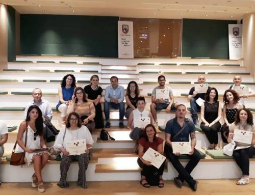 "Grande successo per l'evento ""Mindfulness in Cantina"""